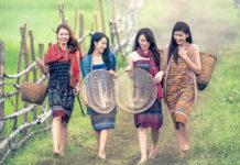 femmes thailandaises