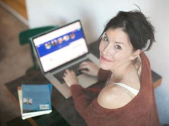 rencontre en ligne