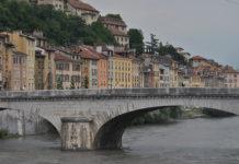 Rencontre Grenoble