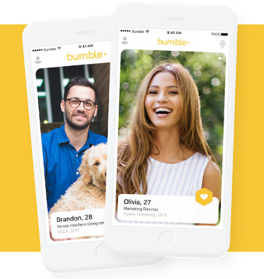 tinder alternative bumble